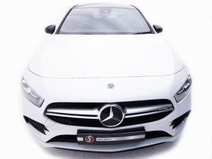 Mercedes-Benz AMG A35 4MATIC - Image 3