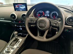 Audi A3 Sportback 1.0TFSI auto - Image 8