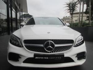 Mercedes-Benz C220d automatic - Image 9