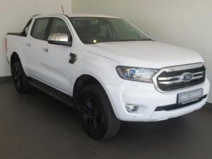 2021 Ford Ranger 2.0D XLT automaticD/C