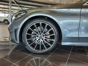 Mercedes-Benz C180 AMG Line automatic - Image 6