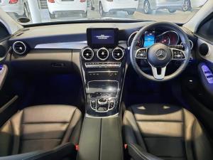 Mercedes-Benz C180 AMG Line automatic - Image 7