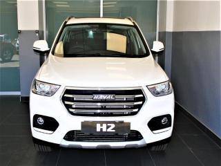 Haval H2 1.5T City automatic