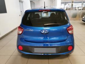 Hyundai Grand i10 1.0 Motion - Image 5