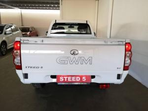 GWM Steed 5 2.0WGT Workhorse - Image 5