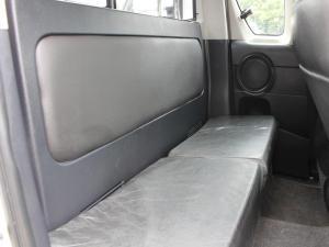 Toyota Hilux 2.4 GD-6 RB SRXE/CAB - Image 10