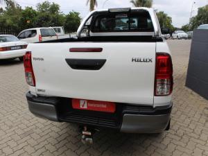 Toyota Hilux 2.4 GD-6 RB SRXE/CAB - Image 11