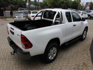 Toyota Hilux 2.4 GD-6 RB SRXE/CAB - Image 13