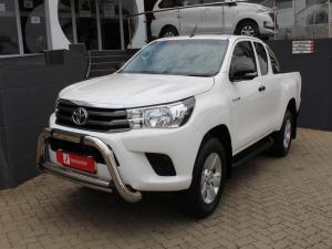 Toyota Hilux 2.4 GD-6 RB SRXE/CAB - Image 1