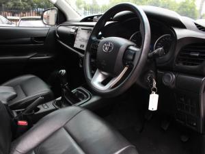 Toyota Hilux 2.4 GD-6 RB SRXE/CAB - Image 6