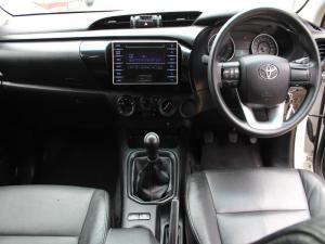 Toyota Hilux 2.4 GD-6 RB SRXE/CAB - Image 7