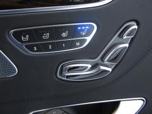 Mercedes-Benz S560 Cabrio - Image 15