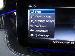 Mercedes-Benz S560 Cabrio - Image 19