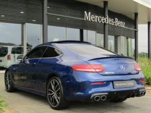 Mercedes-Benz AMG C43 4MATIC Coupe - Image 10