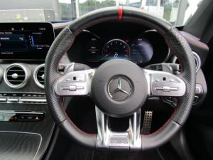 Mercedes-Benz AMG C43 4MATIC Coupe - Image 5