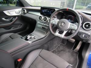 Mercedes-Benz AMG C43 4MATIC Coupe - Image 6