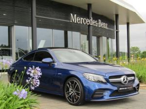 Mercedes-Benz AMG C43 4MATIC Coupe - Image 7