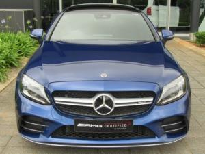 Mercedes-Benz AMG C43 4MATIC Coupe - Image 9