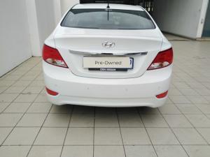 Hyundai Accent 1.6 GLS - Image 7