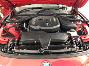 BMW 3 Series 318i M Sport auto - Image 13