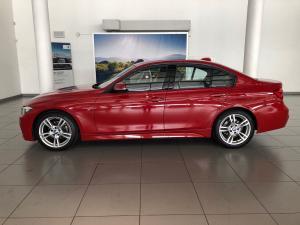 BMW 3 Series 318i M Sport auto - Image 5