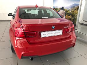BMW 3 Series 318i M Sport auto - Image 7