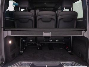 Mercedes-Benz V250d Avantgarde automatic - Image 11