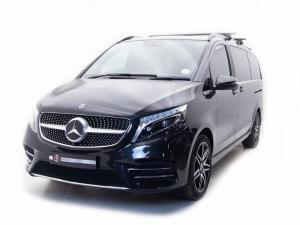 Mercedes-Benz V250d Avantgarde automatic - Image 2