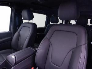 Mercedes-Benz V250d Avantgarde automatic - Image 5