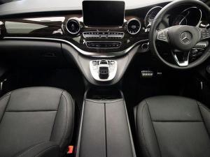 Mercedes-Benz V250d Avantgarde automatic - Image 8