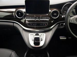 Mercedes-Benz V250d Avantgarde automatic - Image 9