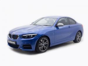 BMW M240i automatic - Image 1
