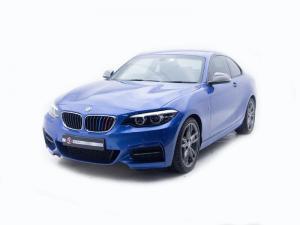 BMW M240i automatic - Image 2