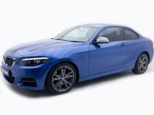 BMW M240i automatic - Image 4
