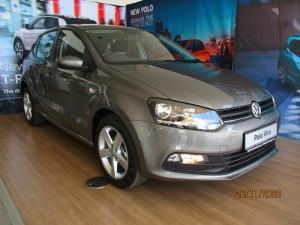 Volkswagen Polo Vivo 1.6 Highline - Image 1