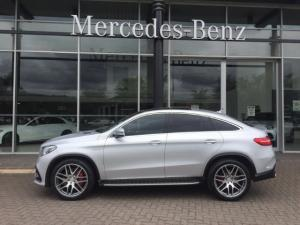 Mercedes-Benz GLE Coupe 63 S AMG - Image 9