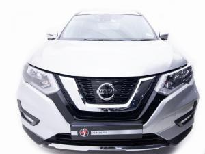 Nissan X Trail 2.5 Tekna 4X4 CVT 7S - Image 3