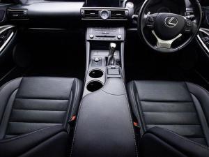 Lexus RC 200T EX/300 EX - Image 10