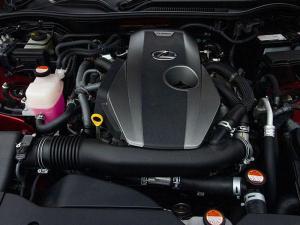 Lexus RC 200T EX/300 EX - Image 13
