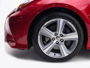 Lexus RC 200T EX/300 EX - Image 5