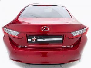 Lexus RC 200T EX/300 EX - Image 7