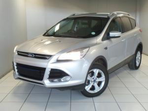 Ford Kuga 1.5T Ambiente auto - Image 1