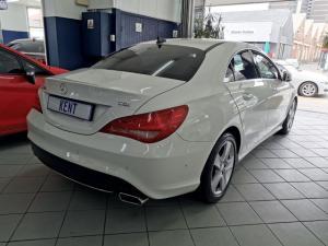 Mercedes-Benz CLA220d automatic - Image 3