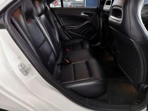 Mercedes-Benz CLA220d automatic - Image 5