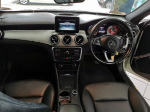 Mercedes-Benz CLA220d automatic - Image 6