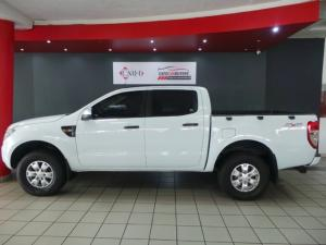 Ford Ranger 2.2TDCi double cab 4x4 XLS - Image 11