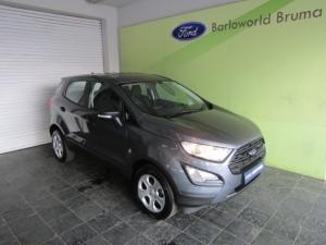 2020 Ford Ecosport 1.5TiVCT Ambiente automatic