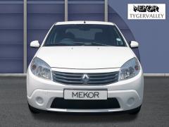 Renault Cape Town Sandero 1.6 Dynamique