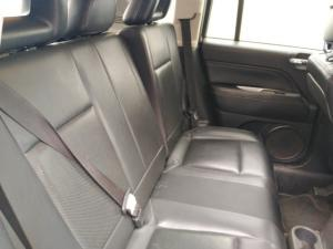 Jeep Compass 2.0L Limited auto - Image 5