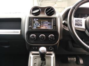 Jeep Compass 2.0L Limited auto - Image 6